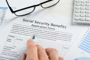 Social Security Disability image
