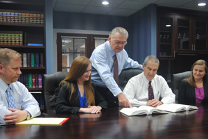 Jacksonville Social Security Lawyers