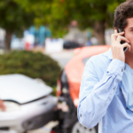 When to Call a Lawyer After a Car Accident