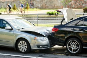 Personal Injury Car Crash